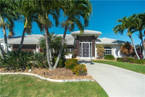Photo of 4938 SW 9th Place, CAPE CORAL, FL 33914 (MLS # 220023647)