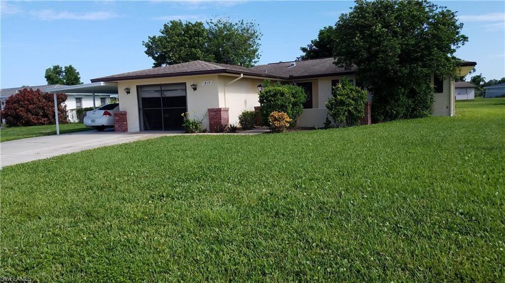 517 Shadyside Street, Lehigh Acres, FL 33936 - #: 220045647