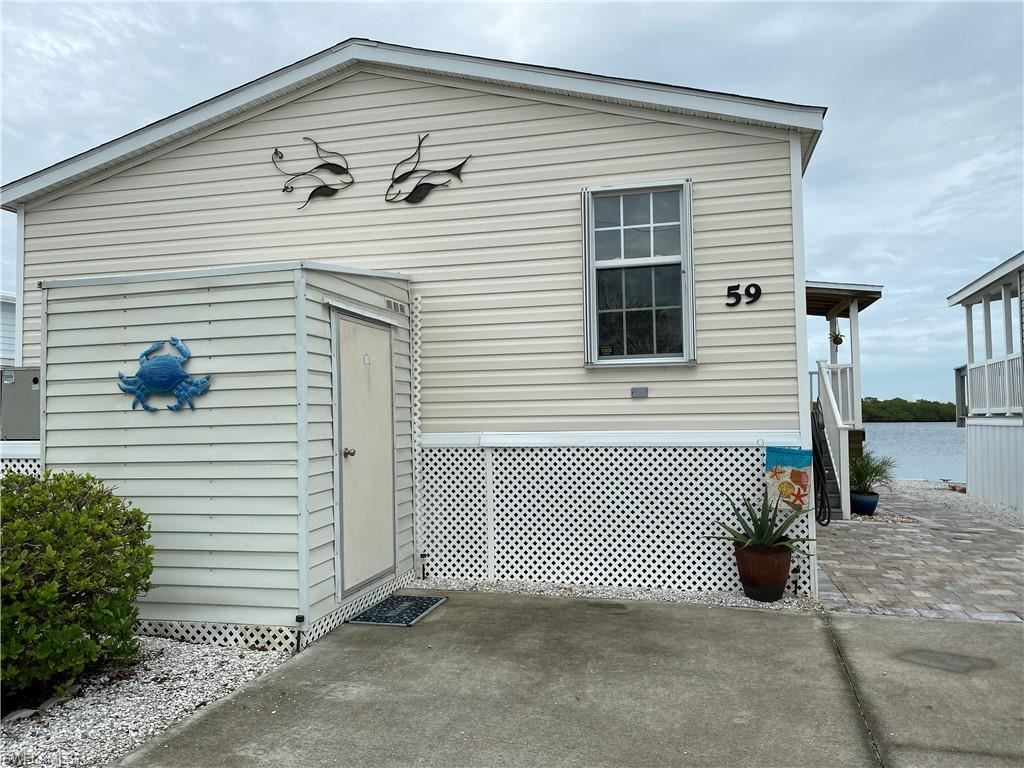 59 Emily Lane, Fort Myers Beach, FL 33931 - #: 220052647