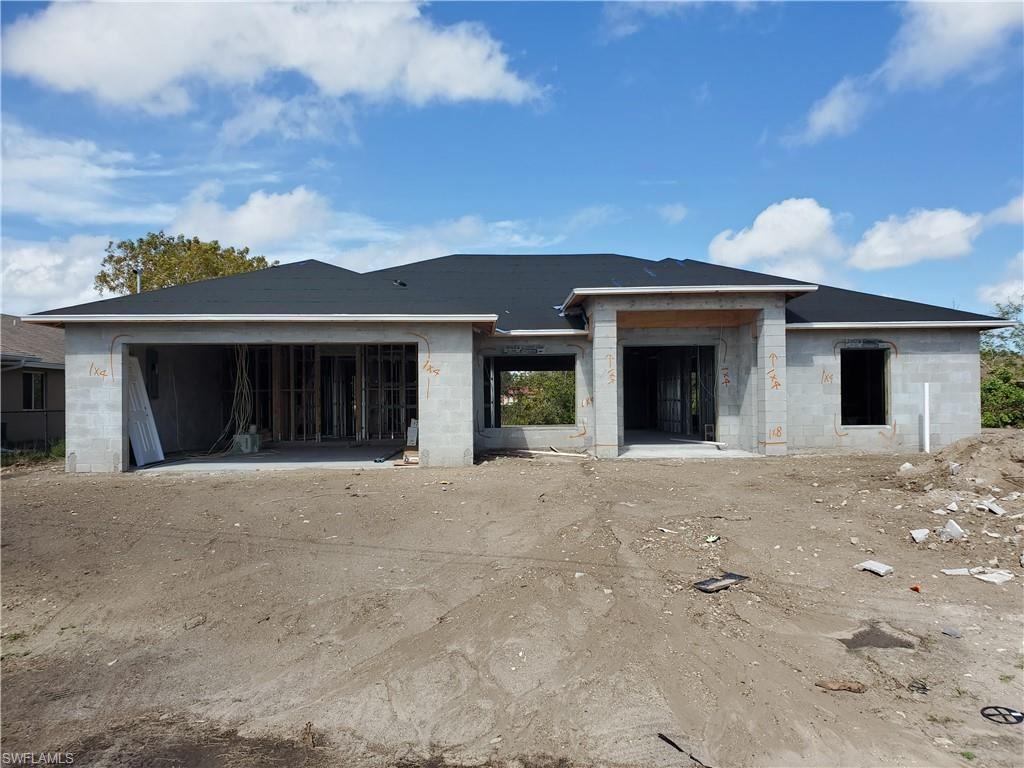 211 SE 11th Terrace, Cape Coral, FL 33990 - #: 221002647