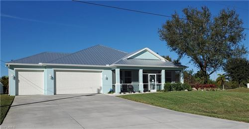 Photo of 204 NW 26th Avenue, CAPE CORAL, FL 33993 (MLS # 220007648)