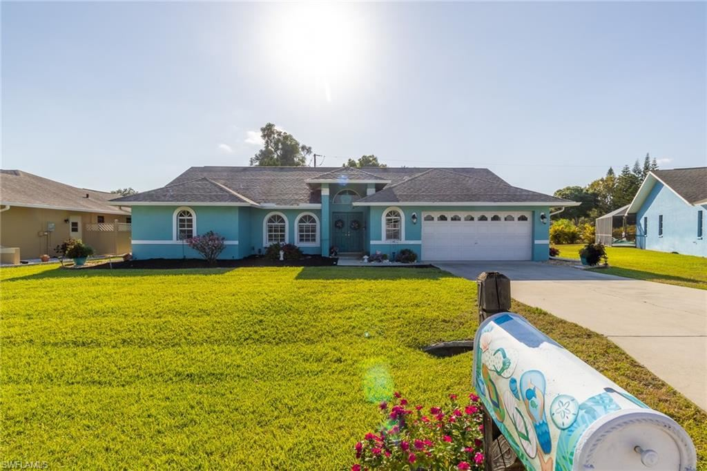 7391 Bear Hollow Circle, Fort Myers, FL 33967 - #: 221026648