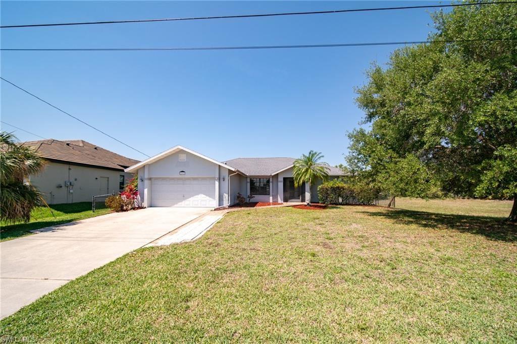2582 SW 27th Place, Cape Coral, FL 33914 - #: 221030648