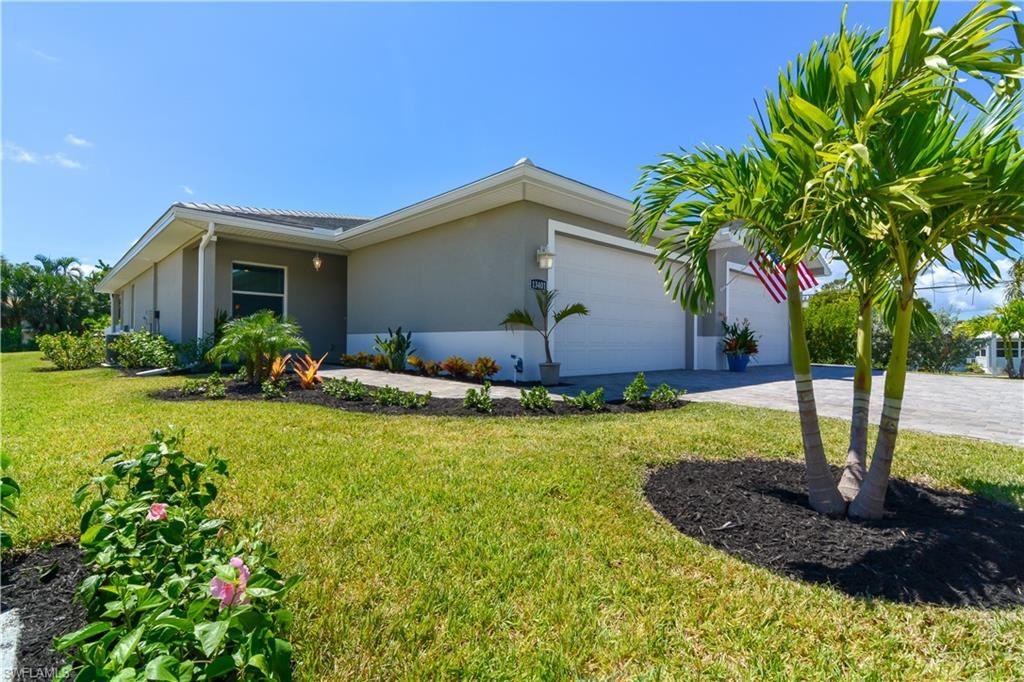 13490 Causeway Palms Cove #Lot 10, Fort Myers, FL 33908 - #: 221037648