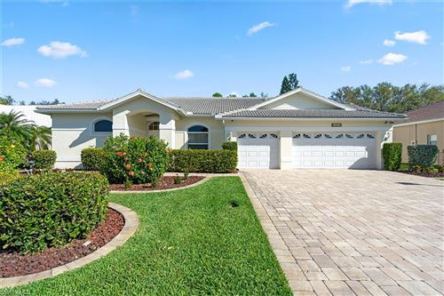 Photo of 8381 Arborfield Court, FORT MYERS, FL 33912 (MLS # 220020649)