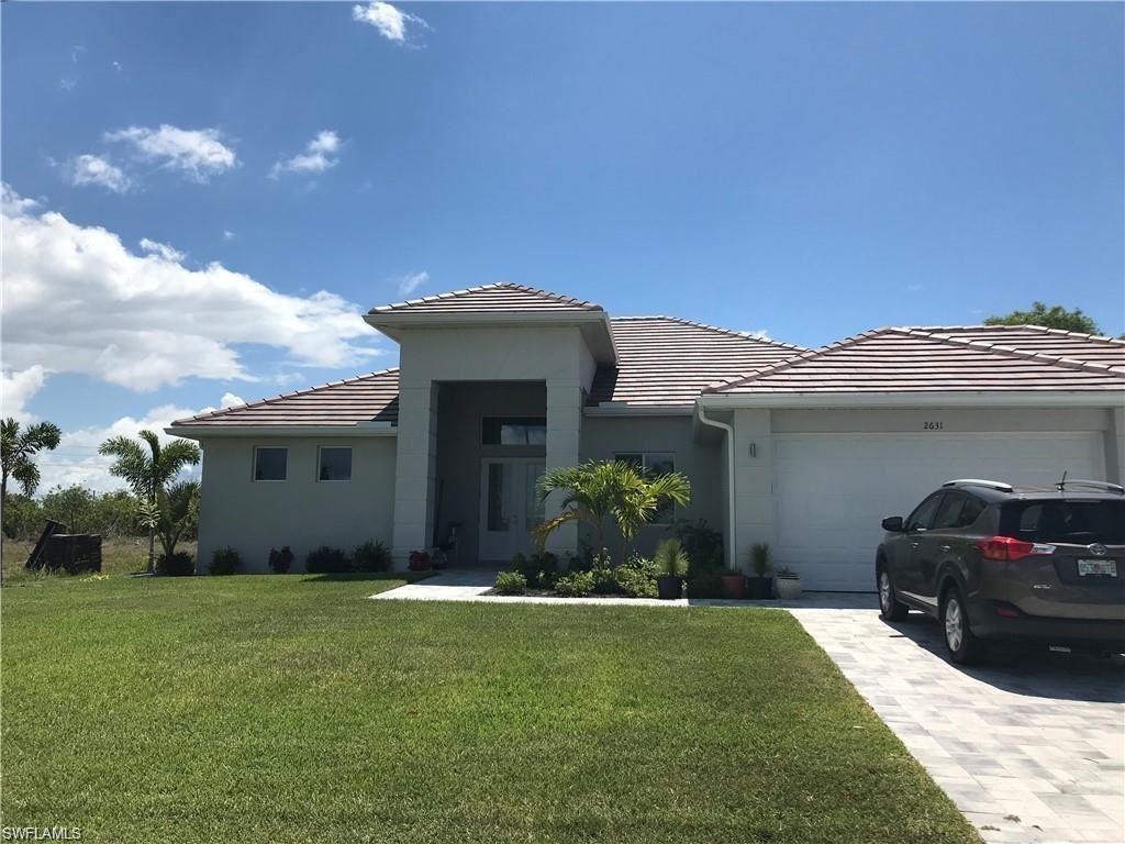 2112 SW 30th Terrace, Cape Coral, FL 33914 - #: 220064649
