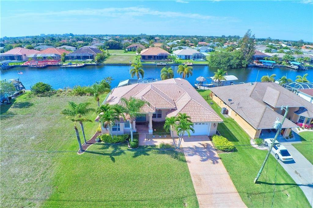 2544 SW 37th Terrace, Cape Coral, FL 33914 - #: 221030649