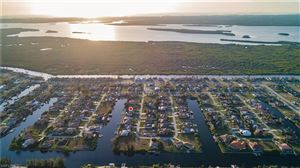 Photo of 2820 SW 35th ST, CAPE CORAL, FL 33914 (MLS # 219013650)