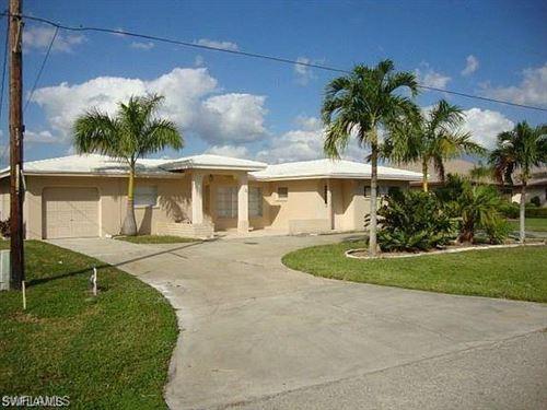 Photo of 751 Coral Drive, CAPE CORAL, FL 33904 (MLS # 221056650)