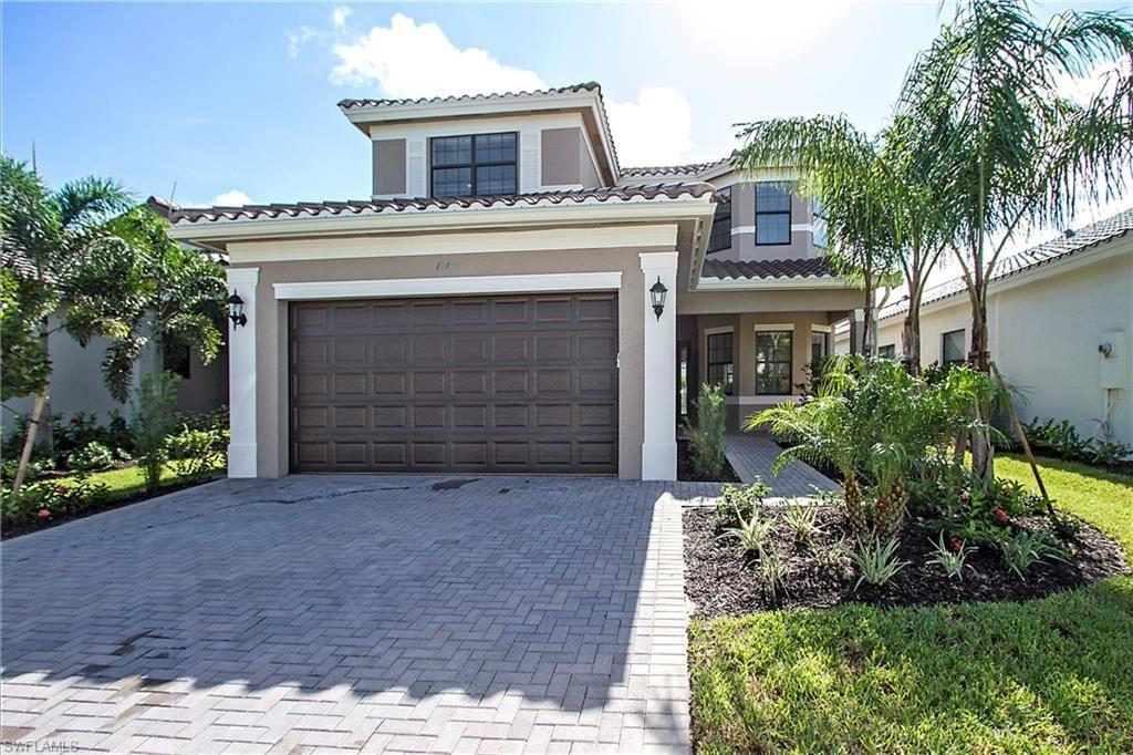 11477 Riverstone Lane, Fort Myers, FL 33913 - #: 220050650