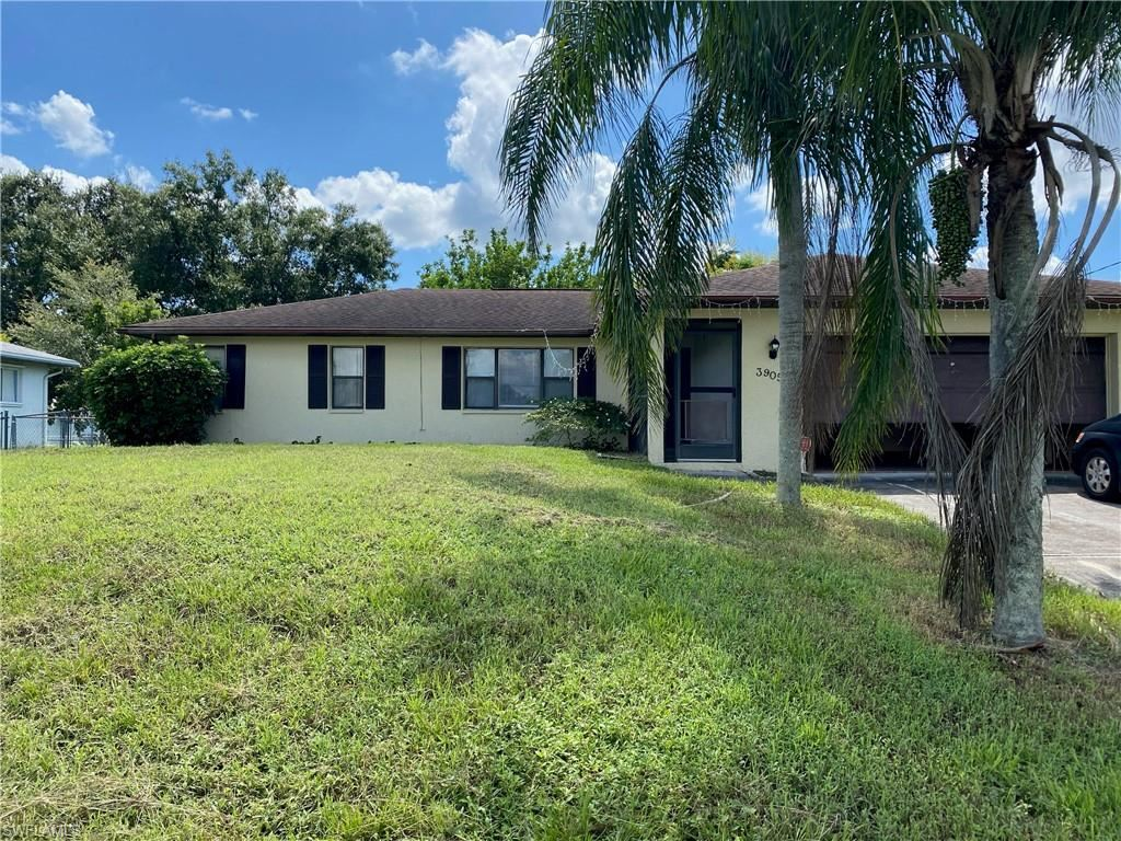 3905 7th Street W, Lehigh Acres, FL 33971 - #: 220060650