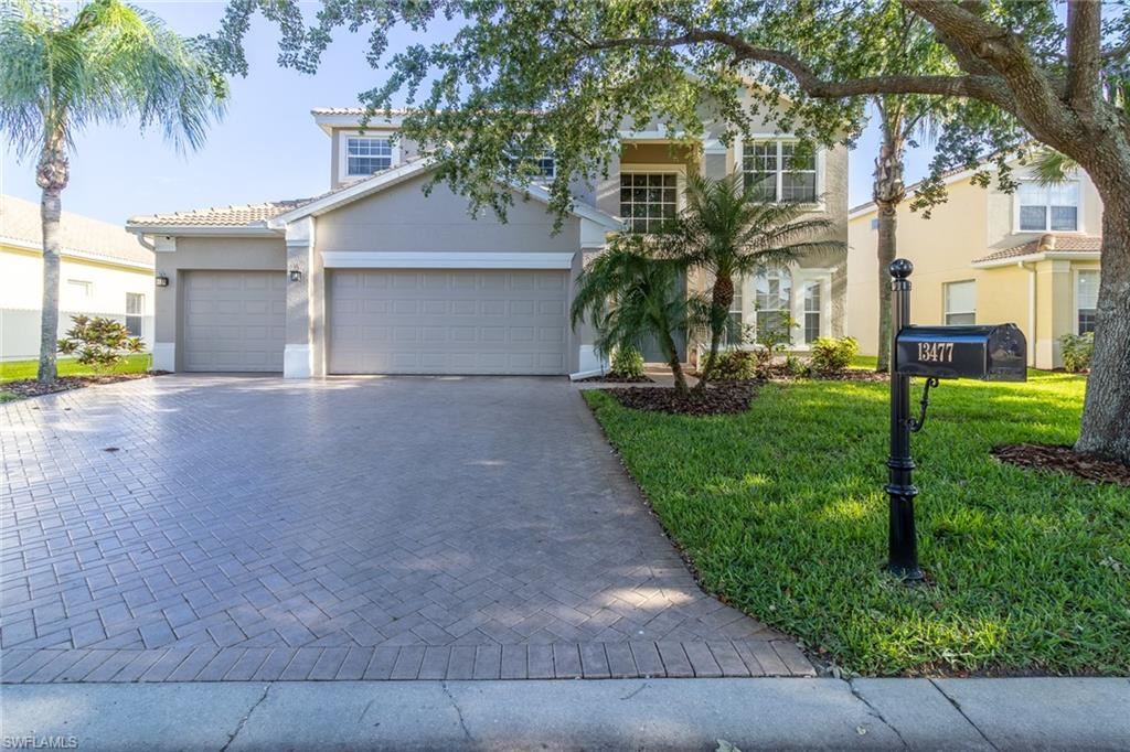 13477 Little Gem Circle, Fort Myers, FL 33913 - #: 221026650