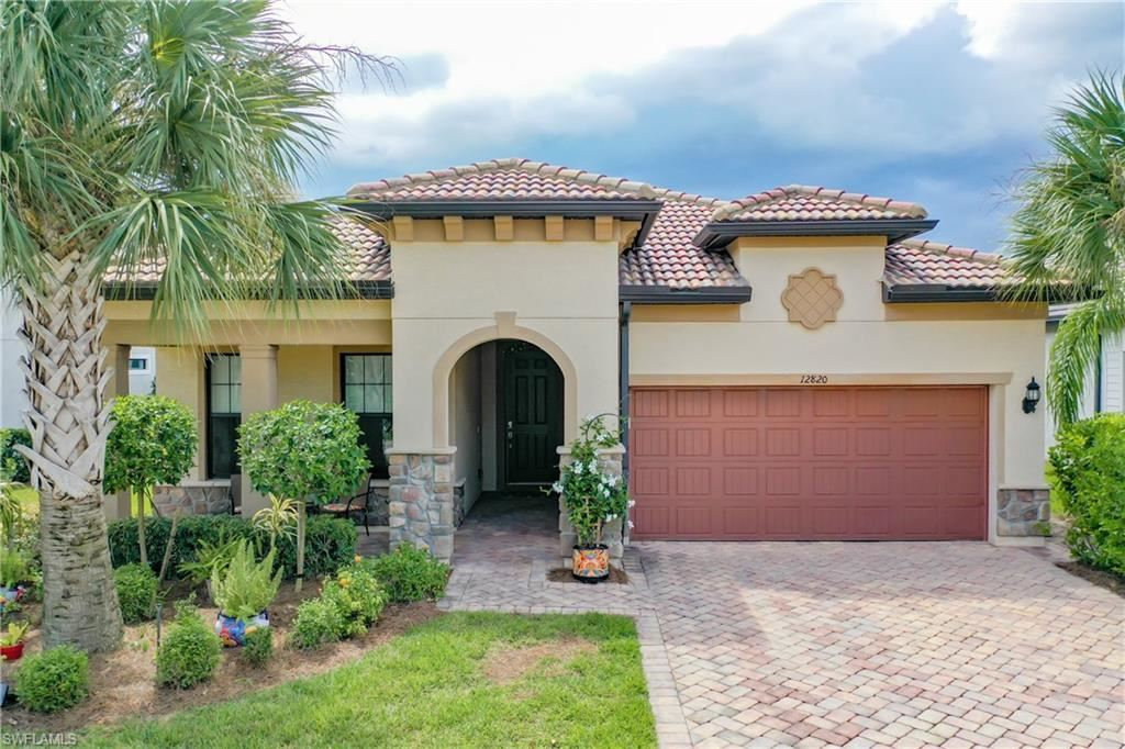 12820 Epping Way, Fort Myers, FL 33913 - #: 221066650