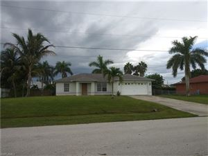 Photo of 929 SW 37th LN, CAPE CORAL, FL 33914 (MLS # 219055652)