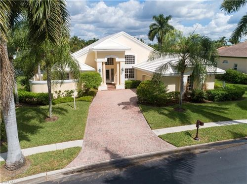 Photo of 15821 White Orchid Lane, FORT MYERS, FL 33908 (MLS # 219066652)