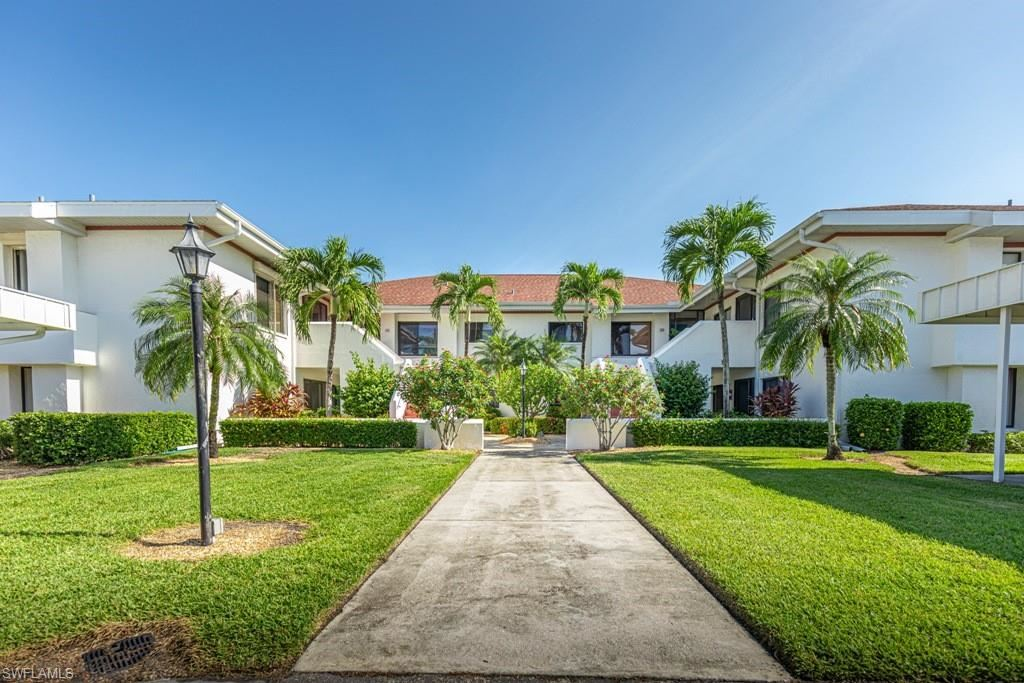 1788 Augusta Drive #202, Fort Myers, FL 33907 - #: 220064652