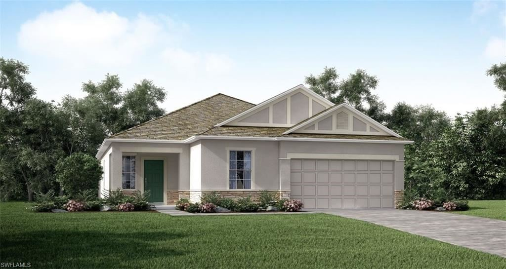 8772 Cascade Price Circle, Fort Myers, FL 33917 - #: 221007654
