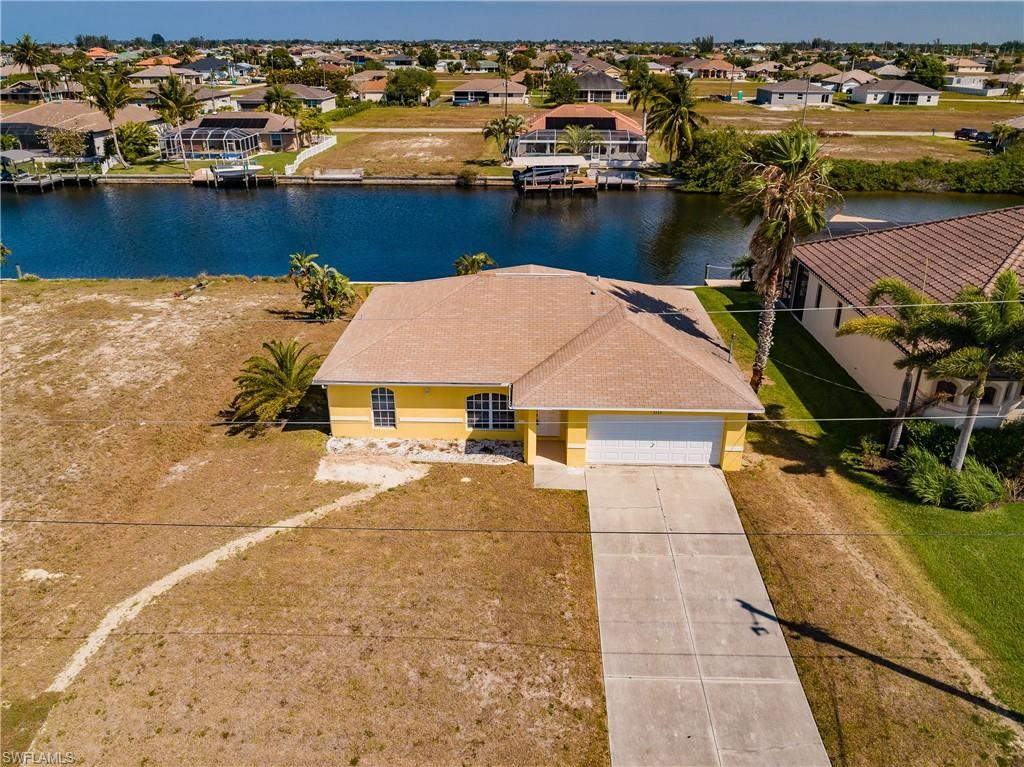 3333 NW 3rd Terrace, Cape Coral, FL 33993 - #: 221022654