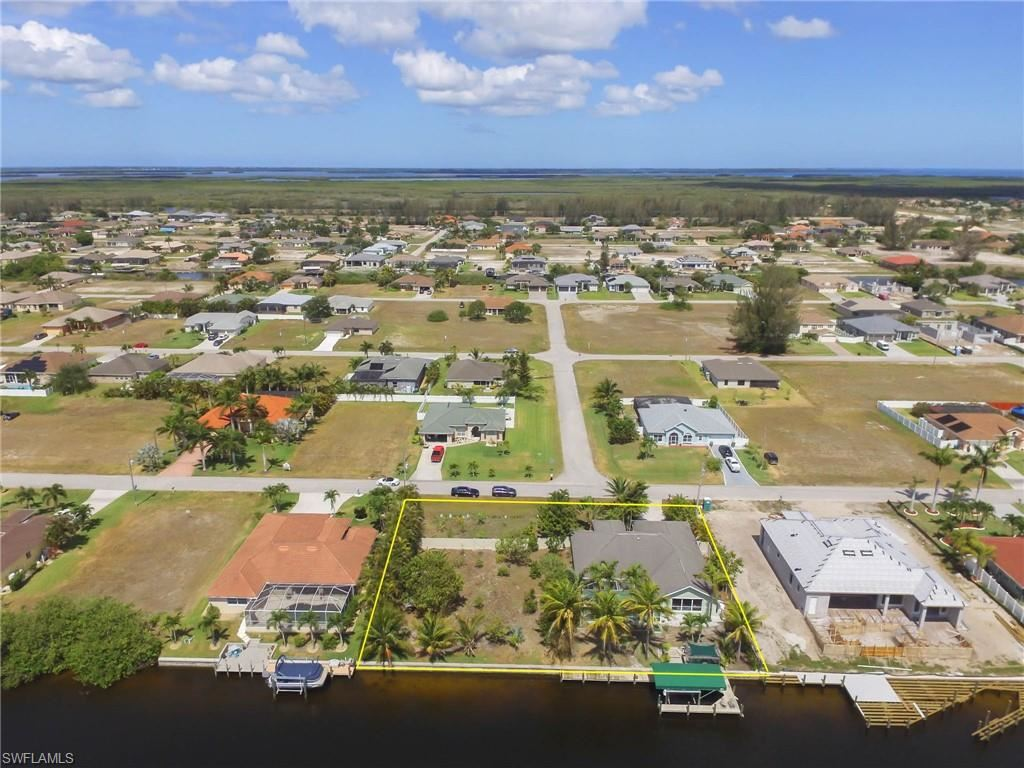 535 NW 36th Place, Cape Coral, FL 33993 - #: 221040654