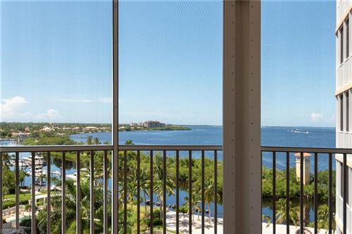 Photo of 14250 Royal Harbour Court #918, FORT MYERS, FL 33908 (MLS # 219061655)