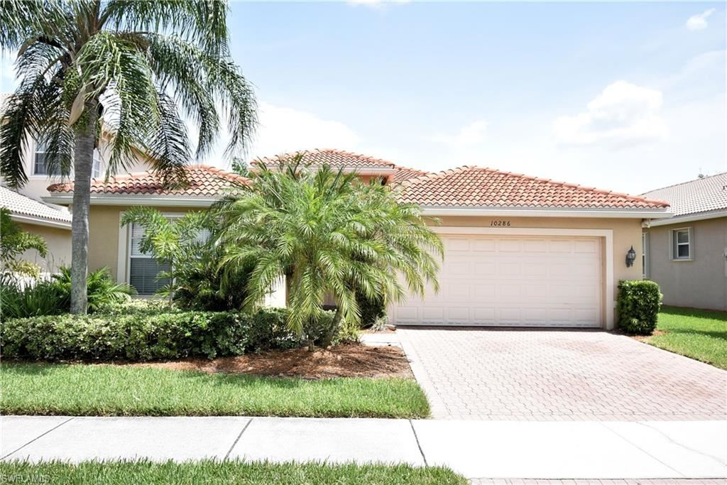 10286 Carolina Willow Drive, Fort Myers, FL 33913 - #: 220040655