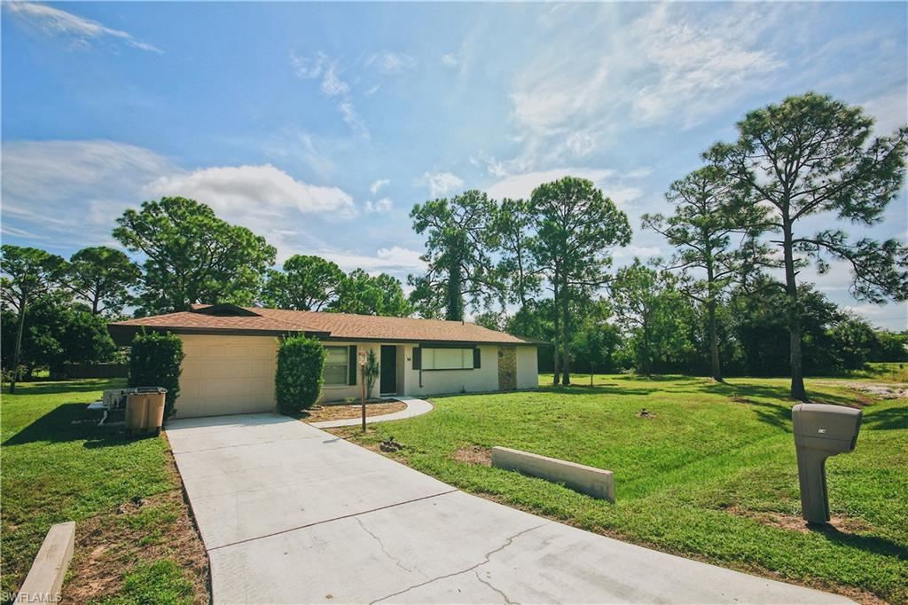 14 Mckinley Avenue, Lehigh Acres, FL 33936 - #: 220061655