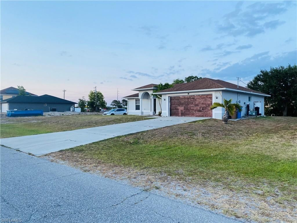 633 NW 16th Place, Cape Coral, FL 33993 - #: 221039655