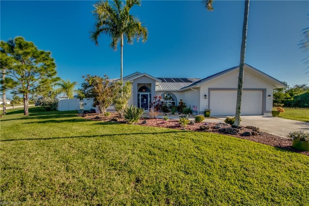 3731 Gulfstream Parkway, Cape Coral, FL 33993 - #: 220068656