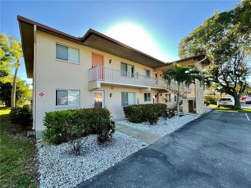 203 SE 15th Place #215, Cape Coral, FL 33990 - #: 220076656