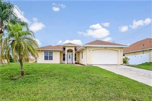Photo of 228 NW 29th AVE, CAPE CORAL, FL 33993 (MLS # 219047657)
