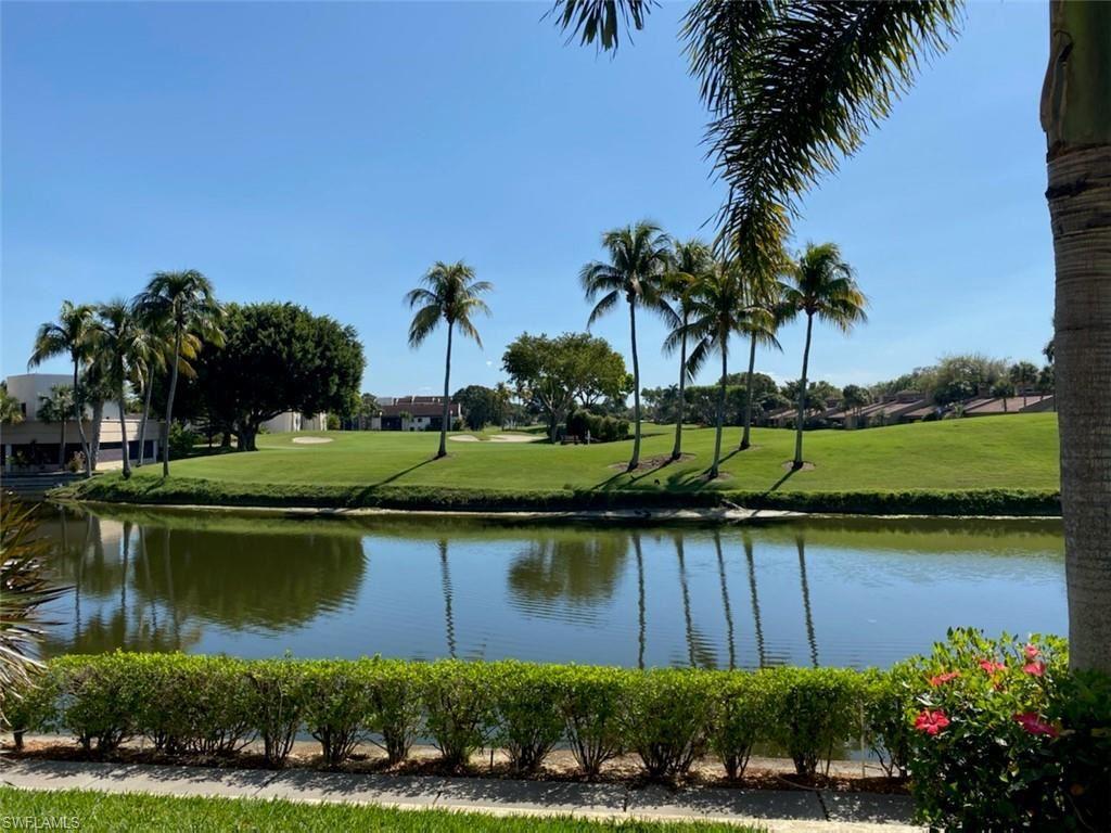 Photo of 4815 S Landings Drive #104, FORT MYERS, FL 33919 (MLS # 220020657)