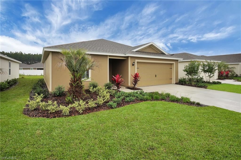 1724 NW 8th Place, Cape Coral, FL 33993 - #: 220052657
