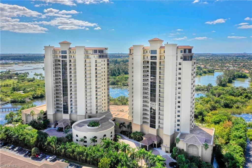 14300 Riva Del Lago Drive #1503, Fort Myers, FL 33907 - #: 220057657
