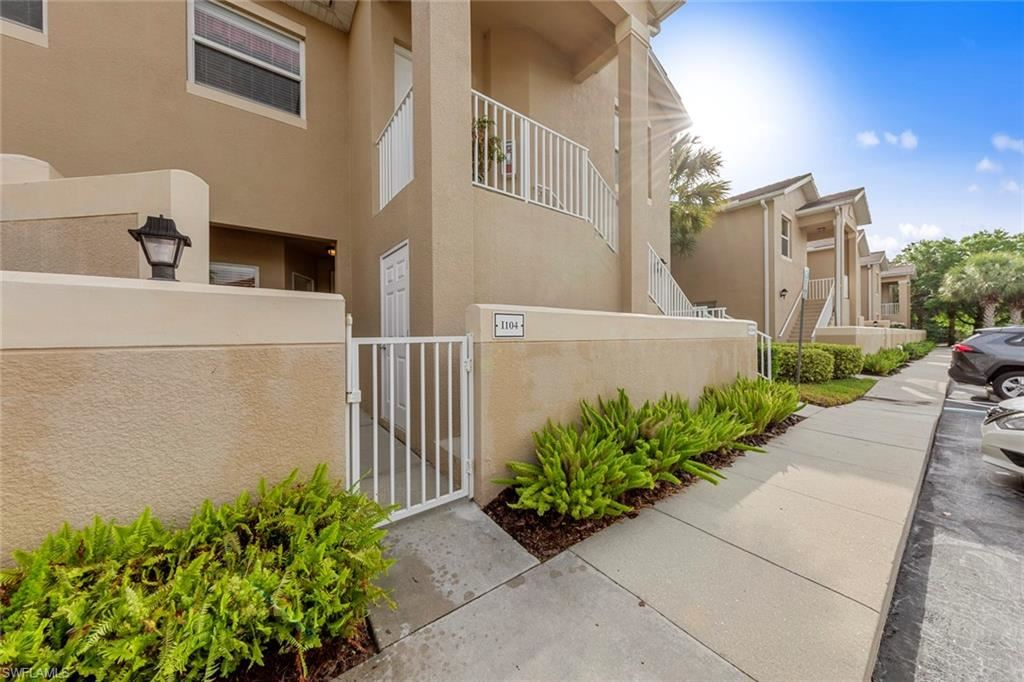 12110 Summergate Circle #104, Fort Myers, FL 33913 - #: 221027657