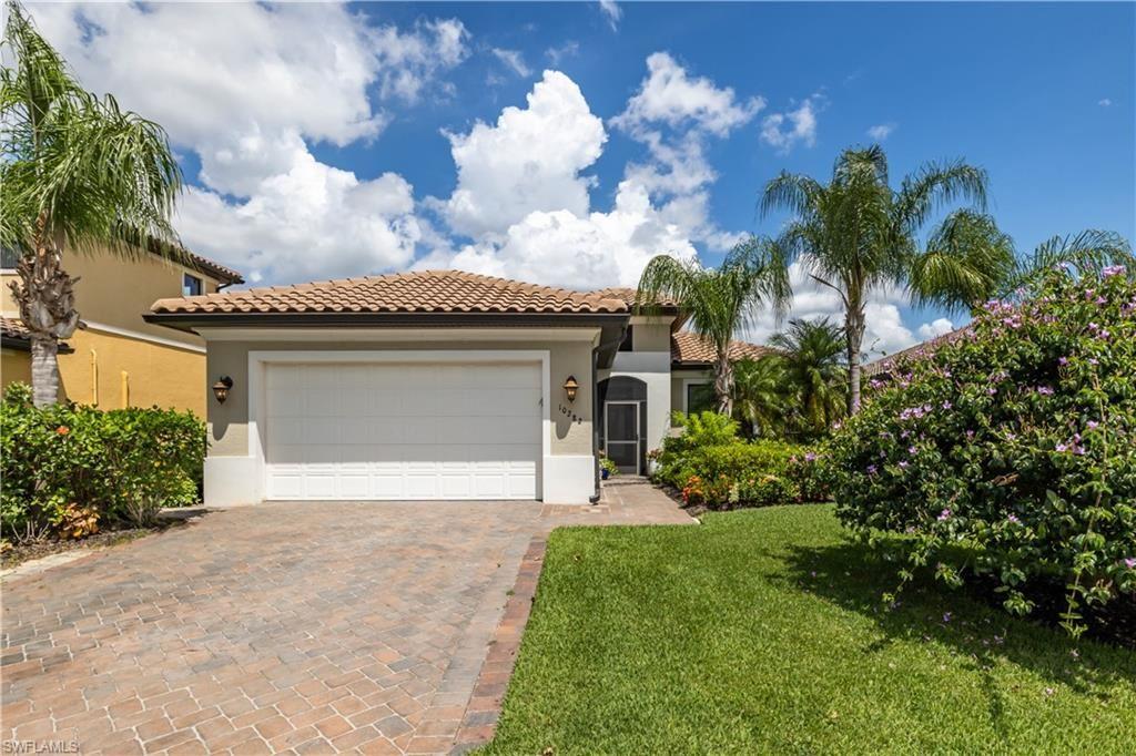 10282 Ashbrook Court, Fort Myers, FL 33913 - #: 221043657