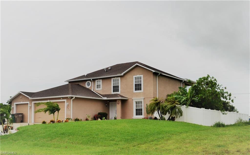 643 NE 7th Place, Cape Coral, FL 33909 - #: 221061657