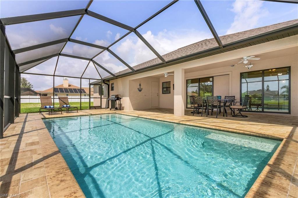 1328 SW 8th Place, Cape Coral, FL 33991 - #: 221068657