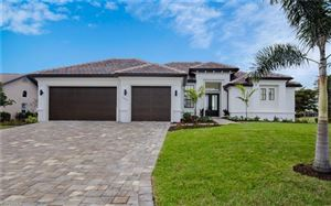 Photo of 11845 Princess Grace CT, CAPE CORAL, FL 33991 (MLS # 218038658)