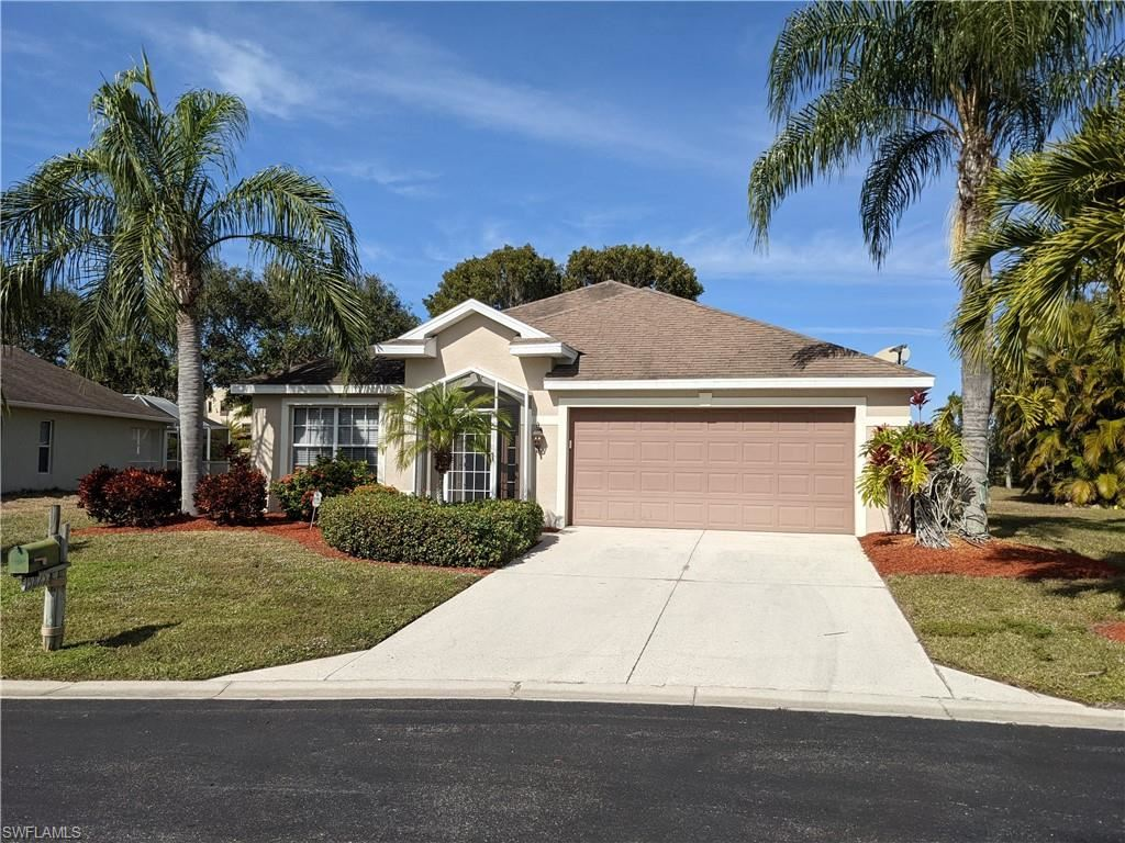 15825 Beachcomber Avenue, Fort Myers, FL 33908 - #: 221003658