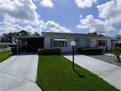 Photo of 8 Meadow Rue Court, LEHIGH ACRES, FL 33936 (MLS # 221042659)
