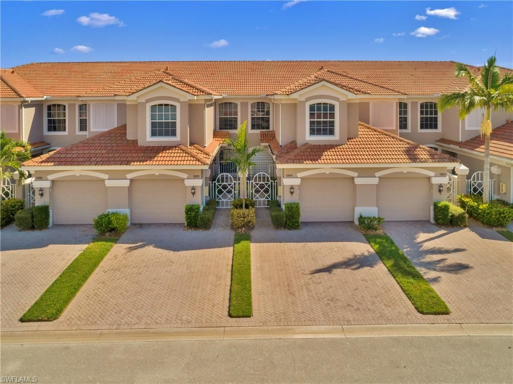 10021 SKY VIEW Way #1304, Fort Myers, FL 33913 - #: 219078659
