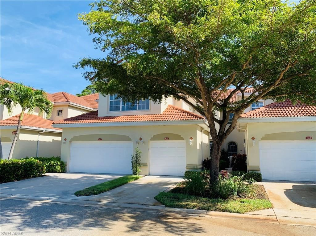 14020 W Hyde Park Drive #103, Fort Myers, FL 33912 - #: 220029659