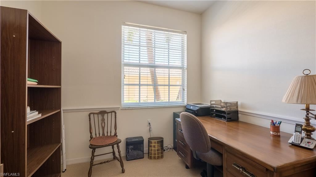 Photo of 19420 Cromwell Court #105, FORT MYERS, FL 33912 (MLS # 220039659)