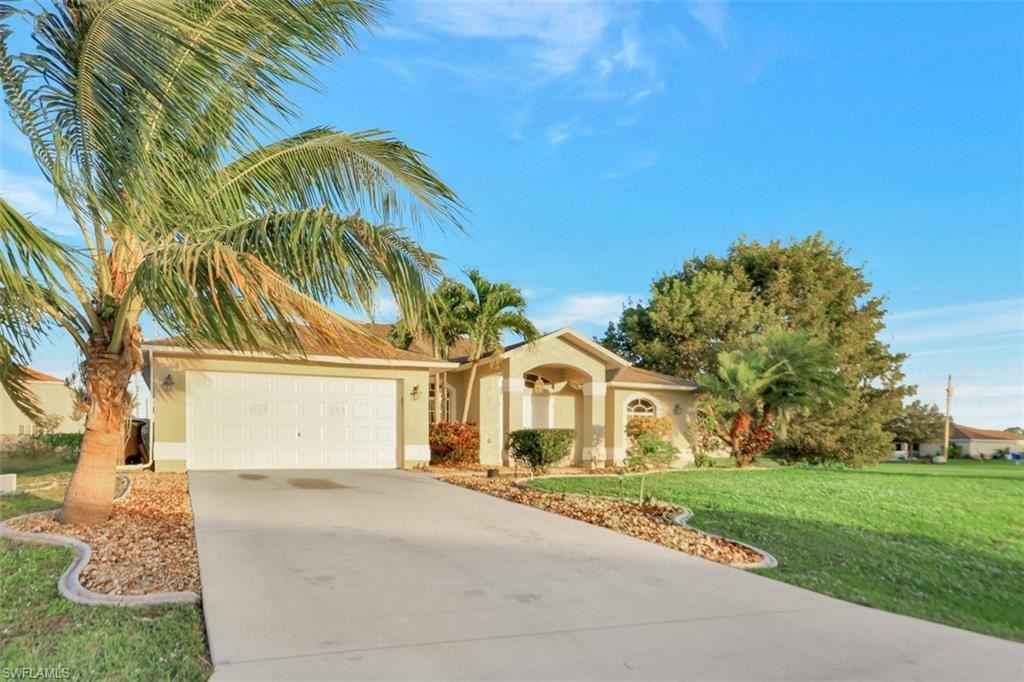 2419 NW 20th Avenue, Cape Coral, FL 33993 - #: 220073659