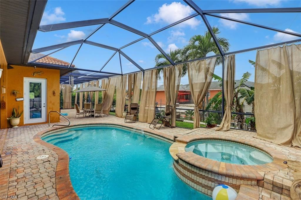 225 SW 22nd Terrace, Cape Coral, FL 33991 - #: 221017659