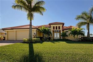 Photo of 2130 SW 48th TER, CAPE CORAL, FL 33914 (MLS # 218000660)