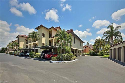Photo of 4719 SE 17th Place #207, CAPE CORAL, FL 33904 (MLS # 221029660)