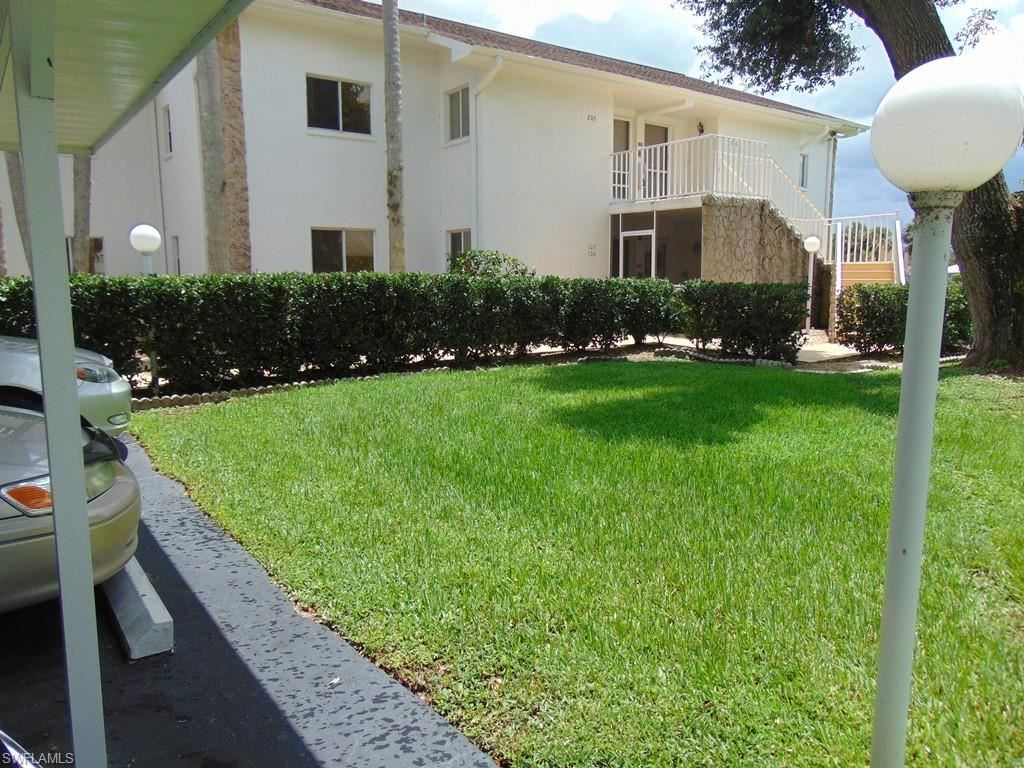 1624 Covington Meadows Circle #105, Lehigh Acres, FL 33936 - #: 220075660