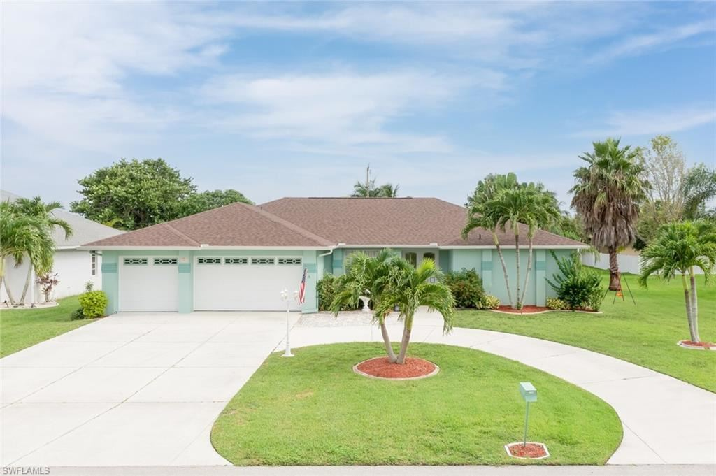 1824 SE 20th Lane, Cape Coral, FL 33990 - #: 221057660