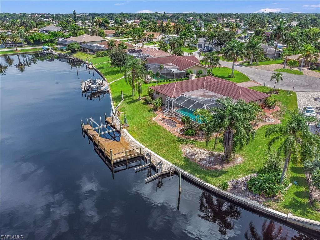 6634 Joanna Circle, Fort Myers, FL 33919 - #: 221064660